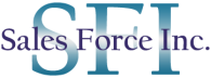 Sales Force, Inc.